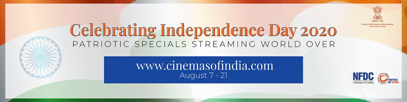 First ever online patriotic film festival kicks off on 7th August